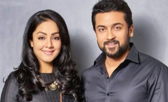 Suriya and Jyothika's awesome unboxing video rocks the internet