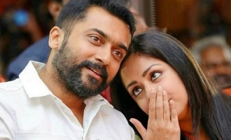 Suriya and Jyothika to reunite on screen after 14 years - Exciting details