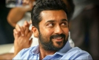 Suriya shuffles his next projects making major changes to shooting plans
