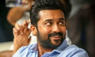 Surya act Pandiraj movie before Vaadi vasal