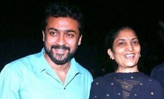 Breaking! Suriya-Sudha Kongara's 'Soorarai Pottru' goes to Oscars 2021