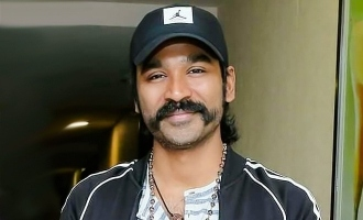 Title of Dhanush's most expected flick revealed!