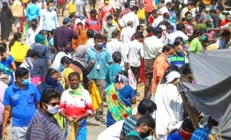 One-third of Chennai's population exposed to COVID-19: Survey