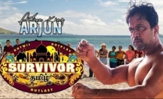 'Survivor' series Tamil version host,female,male contestants and premiere date revealed
