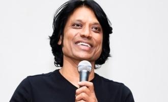 எஸ்.ஜே.சூர்யாவின் அடுத்த படத்தில் இணைந்த 'பில்லா பாண்டி' நாயகி