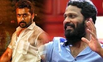 Vetrimaaran next starring Suriya titled  is Vaadivaasal