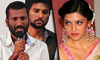 Why I cut the heroine out of the film : Suseenthiran Emotional Speech