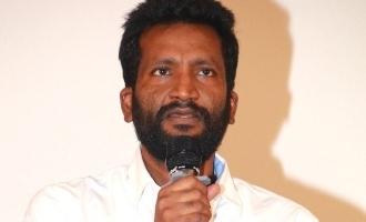 'ஈஸ்வரன்' இயக்குனர் வீட்டில் நிகழ்ந்த சோகம்: திரையுலகினர் இரங்கல்