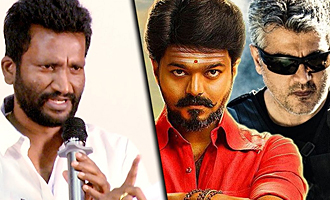 Both Ajith & Vijay rejected me : Director Suseenthiran Speech