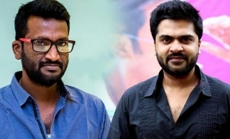 Is this the mass title of Simbu - Suseenthiran combo's movie?