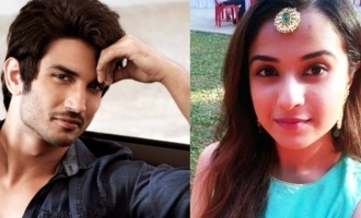 Sooraj Panjoli dismisses having connection with Sushanth former manager