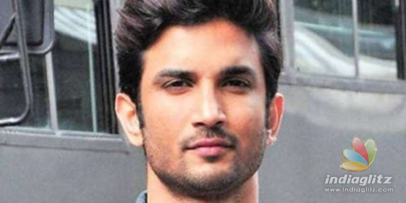 Police warn legal action against social media users posting Sushant Singh Rajputs photos