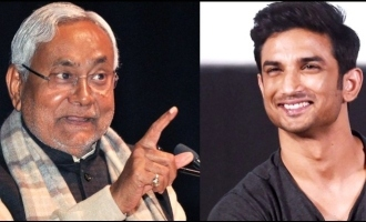 Bihar CM makes an important statement on Sushant's death!