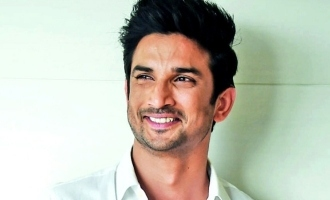 CCTV footage of Sushant Singh Rajput's building obtained by police
