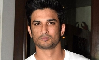Books on Sushant Singh Rajput being peddled in markets!