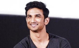 Did Sushant Singh Rajput google himself hours before suicide?