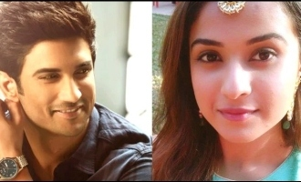 WhatsApp chat between Sushant and his late ex-manager Disha goes viral