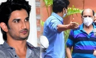 Sushant Singh Rajput's father makes statement about his son's mental health condition