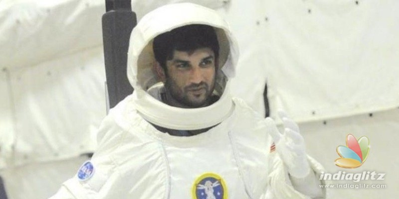 Sushant Singh Rajput owned land on Moon and list of other expensive luxury items