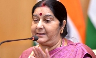 Senior BJP leader Sushma Swaraj passes away
