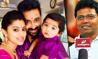 Sneha, Prasanna want me to debut their son : Susi Ganesan Interview