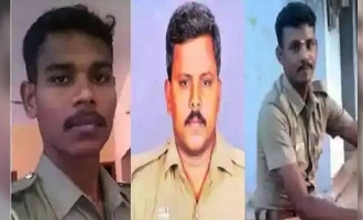 3 cops suspended for threatening remarks after Sathankulam deaths!