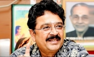 Police file case against S.Ve Sekhar - Will he be arrested?