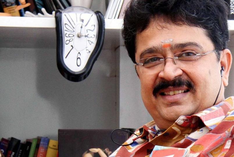 Why S Ve Sekher gave a complaint against Vishal?