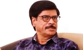 பிரபல தமிழ் திரைப்பட தயாரிப்பாளர் கொரோனாவால் பலி: திரையுலகினர் அதிர்ச்சி