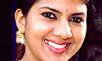 Swarnamalya's new role