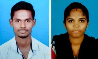 Newly married young couple brutally murdered in honor killing