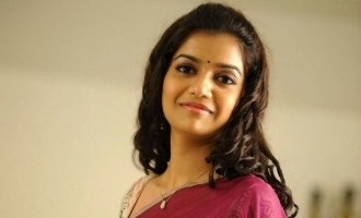 Subramaniapuram Swathi returns to acting after marriage and settling abroad