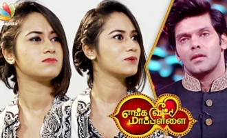 Idhukku En Ivlo Pannanum : Swetha Opens Up About Arya's Decision