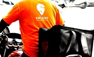 Chennai Swiggy delivery boys beat up customer who complained about delay