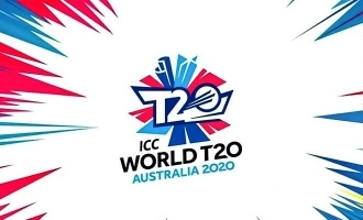 World cup T20 full schedule