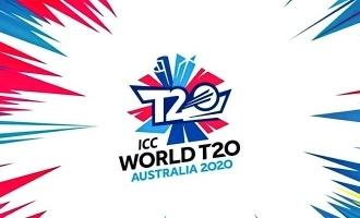 7வது உலகக்கோப்பை டி20 போட்டிகள்: முழு அட்டவணை விபரம்