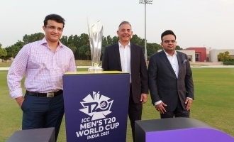 Official: ICC Men's T20 World Cup 2021 groups announced