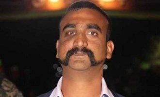 WOW! Abhinandan Vardhaman back to Srinagar instead of Chennai in sick leave