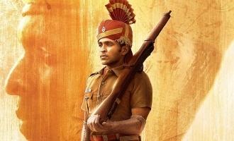 Vikram Prabhu's Tanakkaran teaser is astonishing!