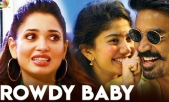 Glad That I Missed Rowdy Baby Song: Tamanna Opens Up