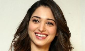 After Devi, Tamannaah in another horror flick!