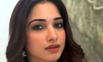 Tamannaah's bold career move in a new zone soon