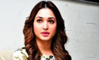 Tamannaah's revelations on Me Too accused director!