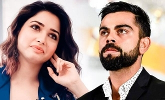 Case against Tamannaah and Virat Kohli for endorsing illegal activities!