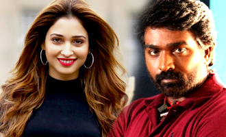 Tamanna's big sacrifice for Vijay Sethupathi's Dharmadurai