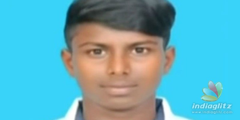 Shocking! Chennai polytechnic student shot dead while playing video game
