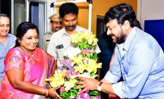 Telangana Governor Tamilisai Soundararajan praises this film!