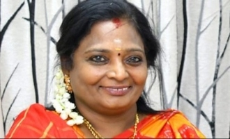 TN BJP president Tamilisai appointed as Telungana governor