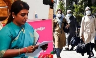 Alarming increase of coronavirus patients in Tamil Nadu numbers doubled in single day