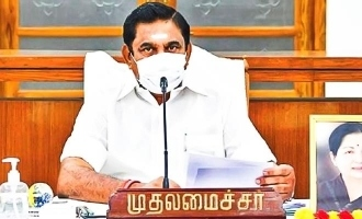 Tamil Nadu govt announces lockdown extension till December!